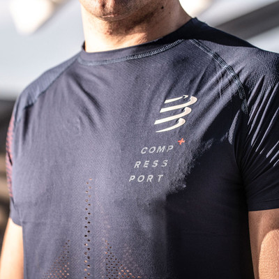 Compressport Racing SS T-Shirt - AW20