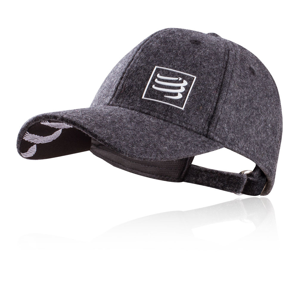 Compressport Wool Cap - AW19