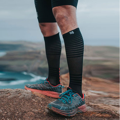 Compressport Oxygen Full calcetines - AW19