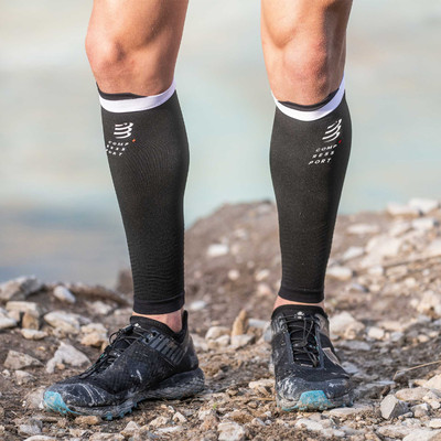 Compressport R2 v2 Calf Sleeves - SS21