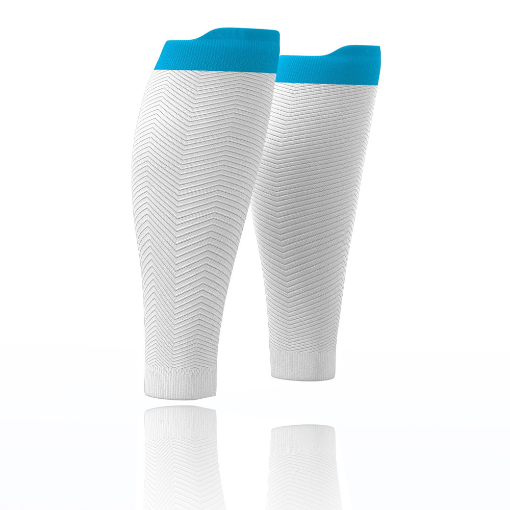Compressport R2 Oxygen Calf Sleeves - AW20