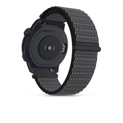 Coros Pace 2 Premium GPS Sport montre (Nylon Strap) - AW21