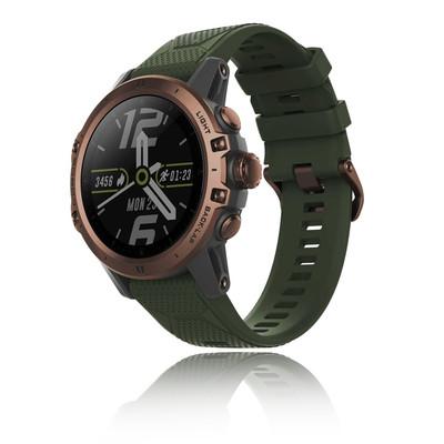 Coros Vertix GPS Adventure montre - AW21