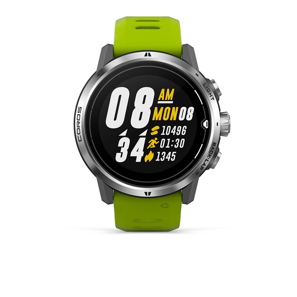 Coros Apex Pro Premium Multisport GPS montre - AW21