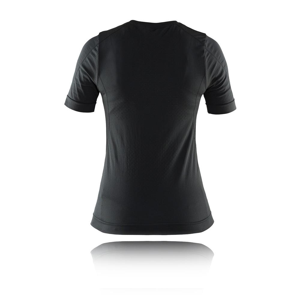 Craft cool seamless women 39 s running t shirt for Craft women s run