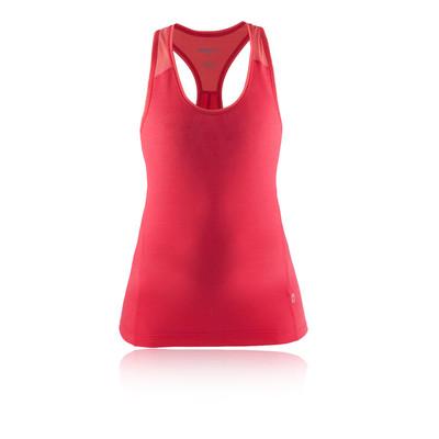 Craft Habit para mujer running chaleco - SS17