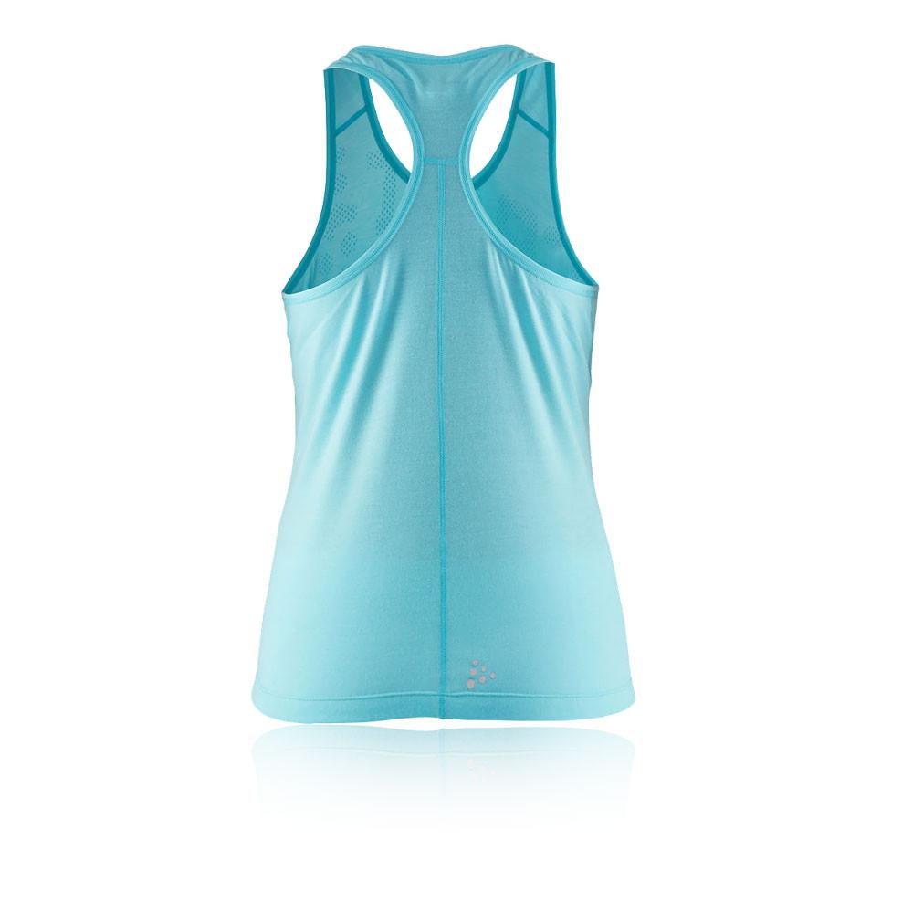 Craft habit women 39 s running vest ss17 for Craft women s run
