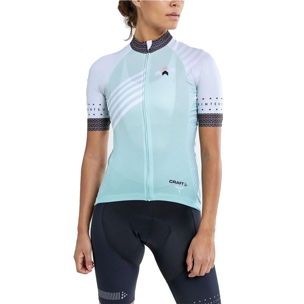 Craft Specialiste femmes cyclisme Jersey