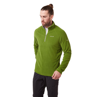 Craghoppers Corey Half-Zip Fleece - SS20