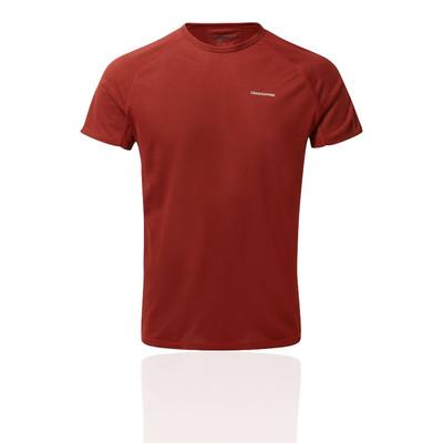 Craghoppers NosiLife II Short Sleeve Baselayer T-Shirt - AW19