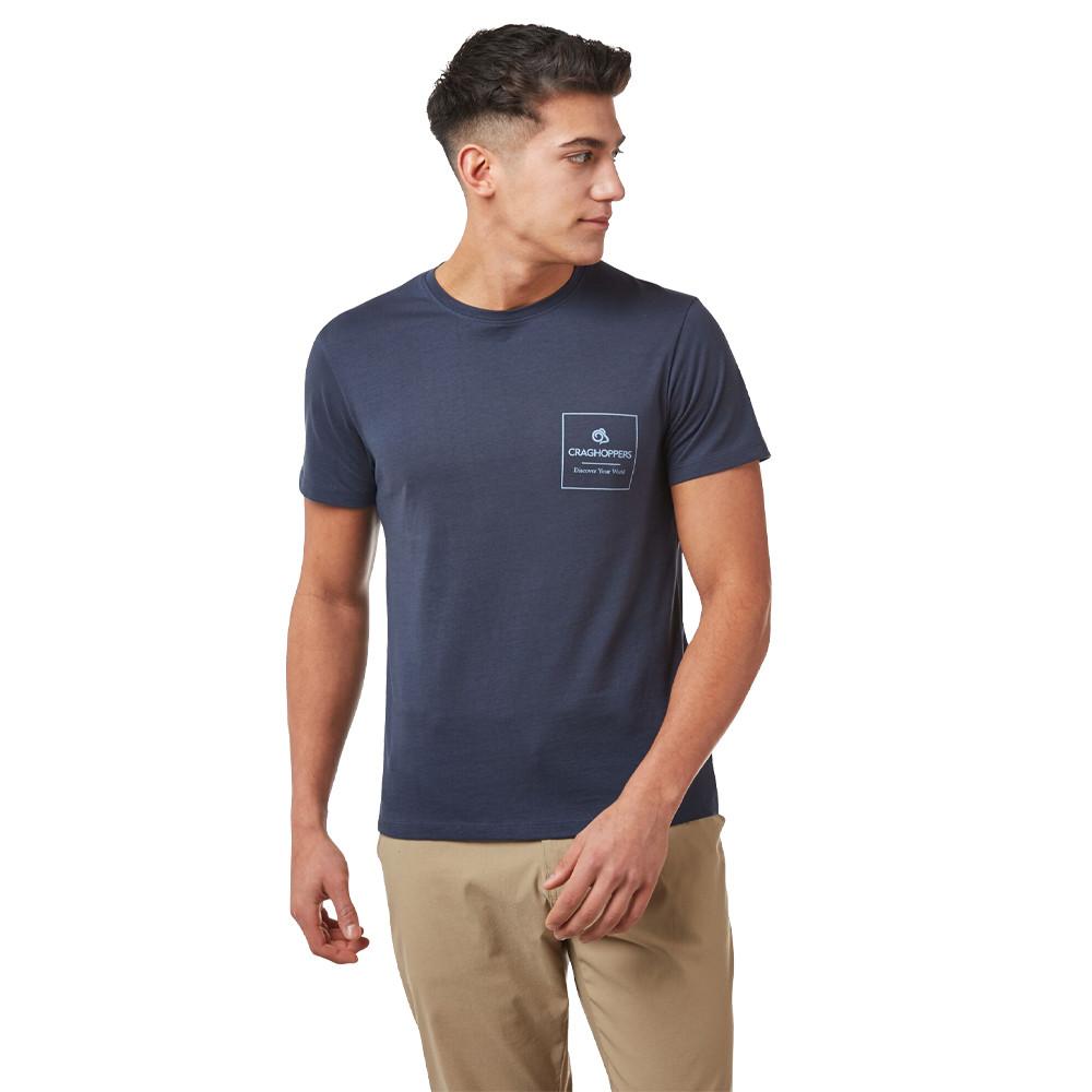 Craghoppers Nelson T-Shirt - SS20