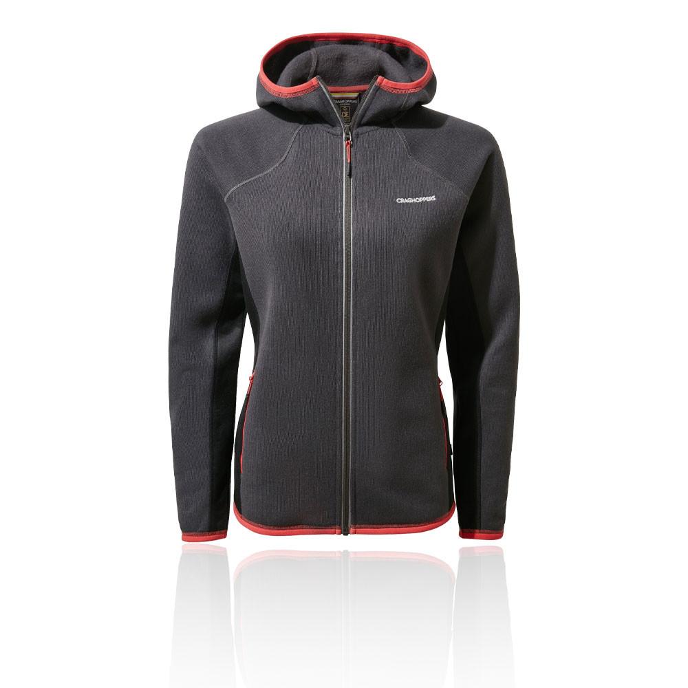Craghoppers Mannix Fleece Women's Jacket - SS20