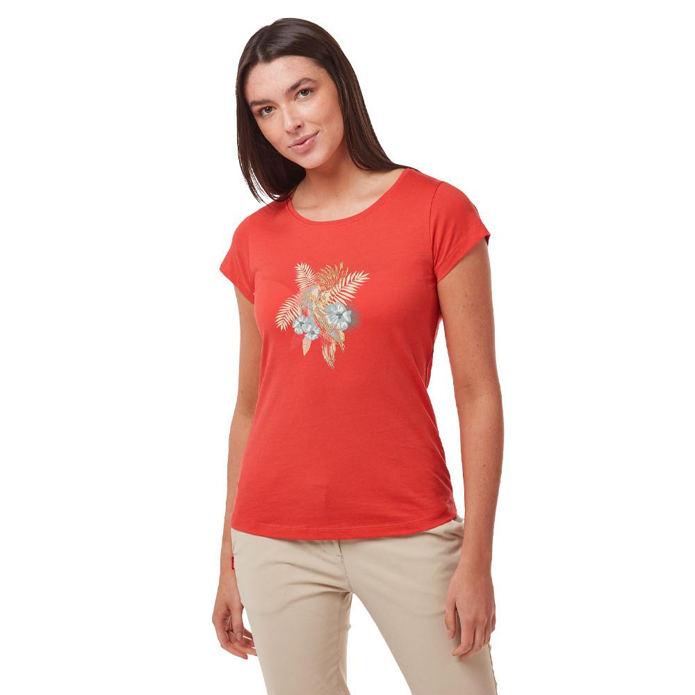 Craghoppers Lima Women's T-Shirt - SS20