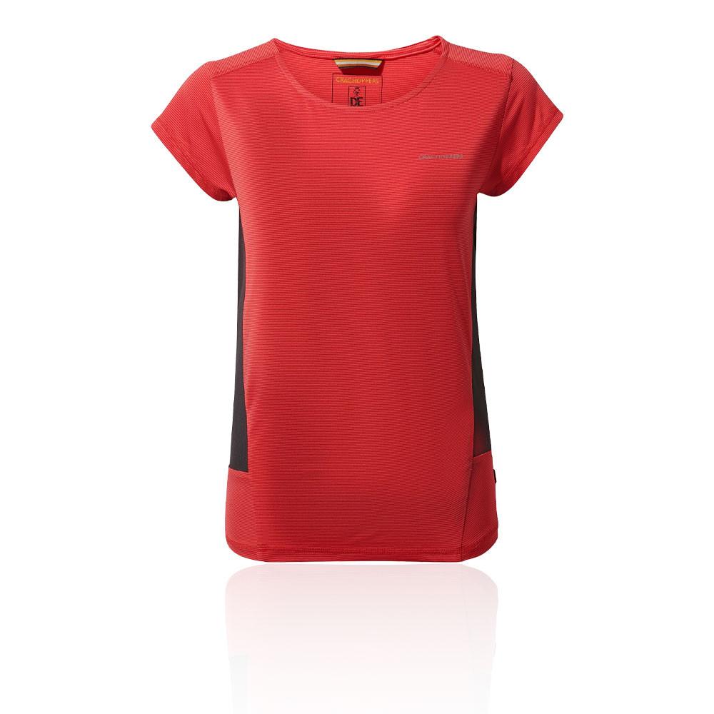Craghoppers Atmos para mujer T-Shirt - SS20