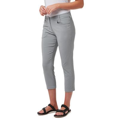 Craghoppers NosiLife Clara Women's Crop Trousers - SS21