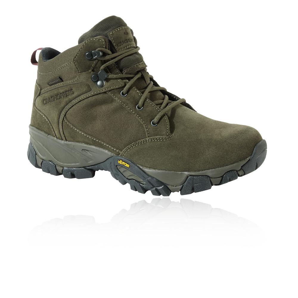 Craghoppers Salado Mid Walking Boots - SS20