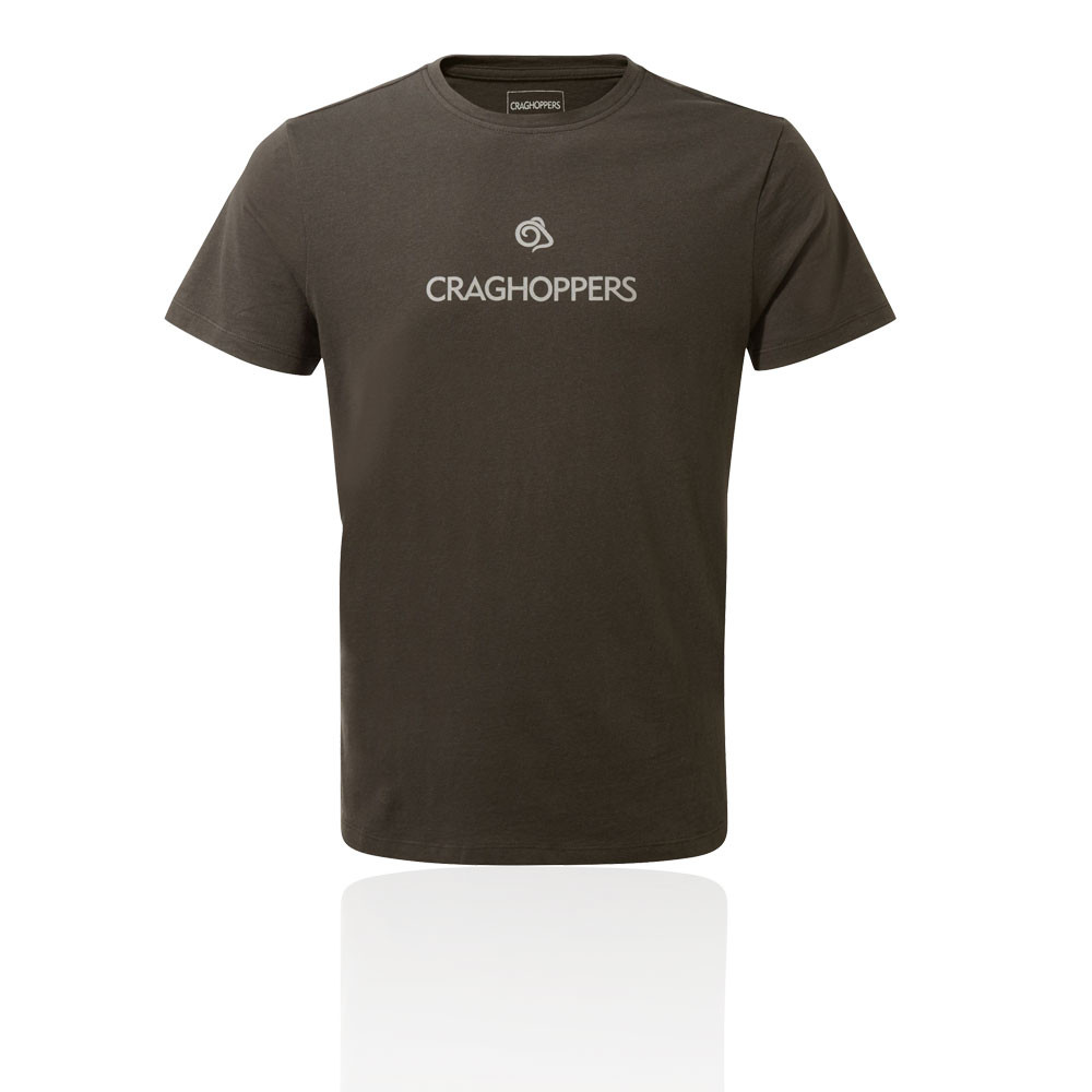 Craghoppers Calvino de manga corta T-Shirt