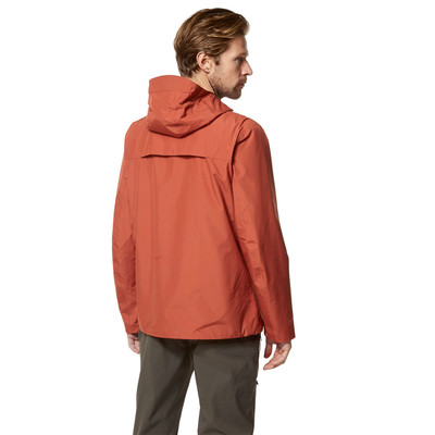 Craghoppers Treviso Waterproof Hooded Jacket