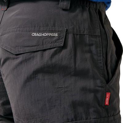 Craghoppers NosiLife Cargo II pantalones (Short Leg) - AW19