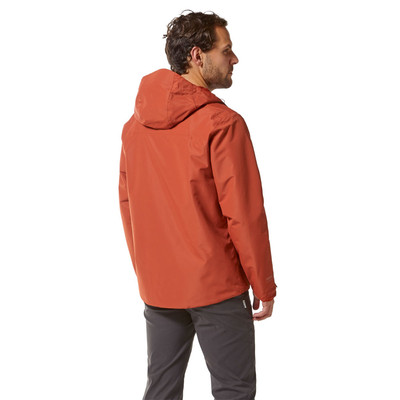 Craghoppers Balla impermeable Hooded chaqueta - SS19