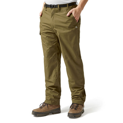 Craghoppers Classic Kiwi Trousers (Regular) - AW19