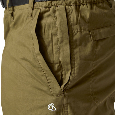 Craghoppers Classic Kiwi Trousers (Short) - SS19
