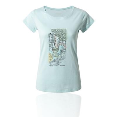 Craghoppers Cornelia Short Sleeve Women's T-Shirt - SS19