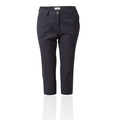 Craghoppers Kiwi Pro II Crop Women's Trousers - SS19