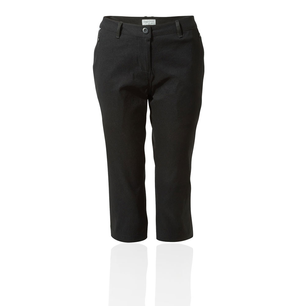 Craghoppers Kiwi Pro II Crop Women's Trousers