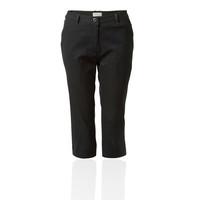 Craghoppers Kiwi Pro II Crop para mujer pantalones - SS19