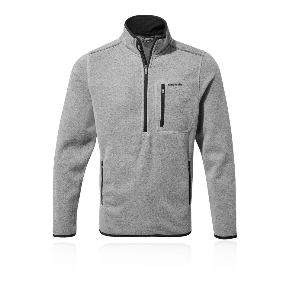 Craghoppers Etna Half Zip Top - AW19