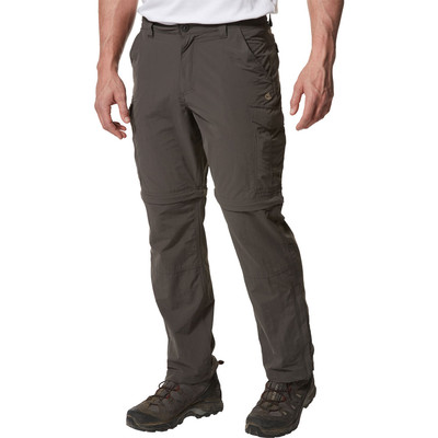 Craghoppers NosiLife Convertible II Trousers (Regular Leg) - AW19