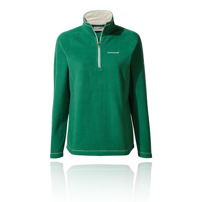 Craghoppers Miska Half Zip Women's Fleece Top - AW19