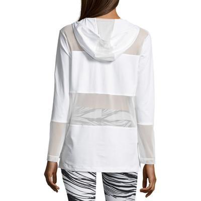 Casall Active Block Women's Hooded Top