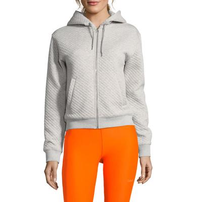 Casall Quilted Hood Women's Jacket
