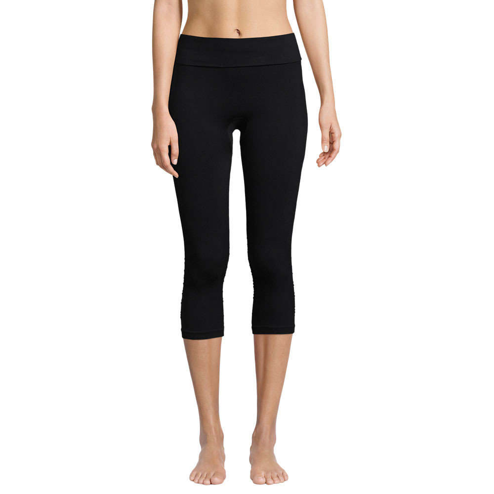 Casall Open Structure Women's 3/4 Tights - SS18