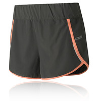 Casall Women's Woven Run Shorts