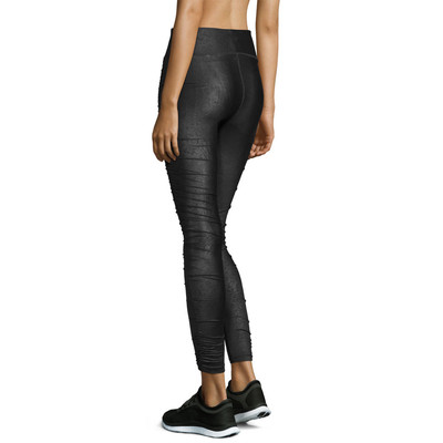 Casall Simply Leatherlike 7/8 Women's Tights