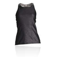 Casall Leatherlike Glam Racerback Women's Top - SS19