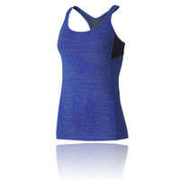Casall Structured Racerback Running Top