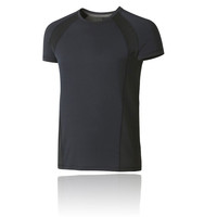 Casall Mix Mesh Running T-Shirt