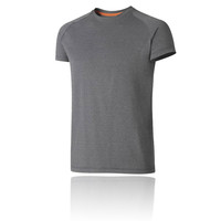 Casall Logo Running T-Shirt