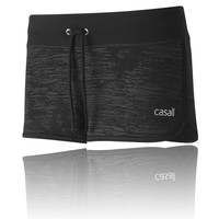Casall Women's Structured Shorts