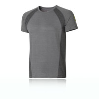 Casall Mix Mesh T-Shirt