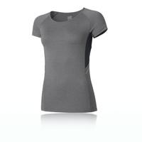 Casall Women's Run Blocked T-Shirt