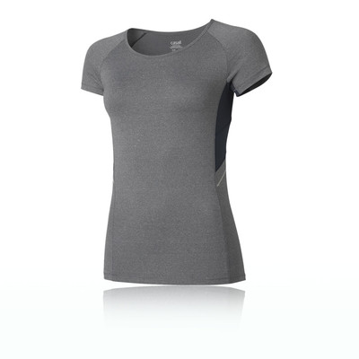 Casall Women's Run Blocked T-Shirt