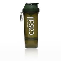 Casall CoLab Shaker botella 0.5L - SS18