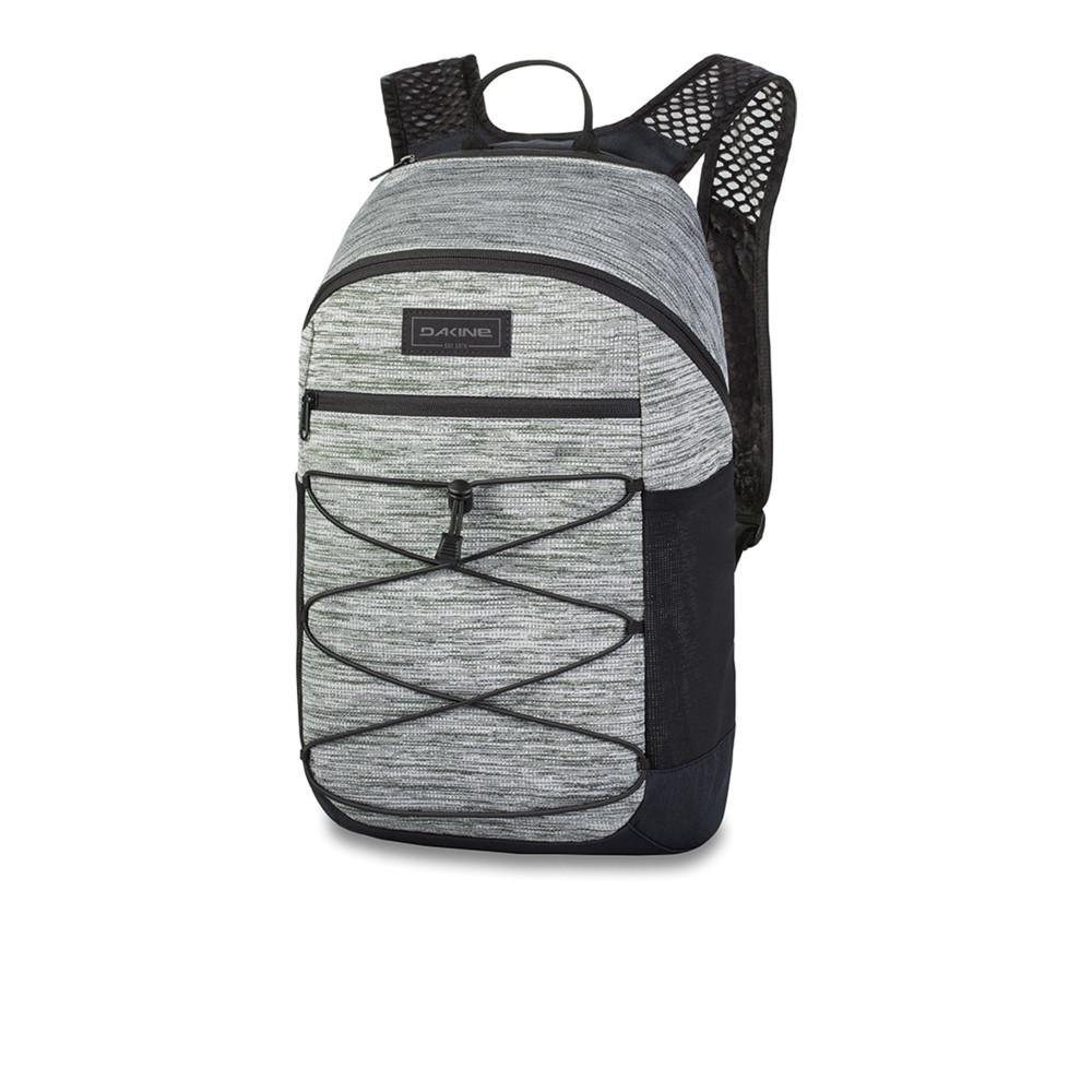 Dakine Unisex Wonder Sport 18L Backpack Brown Sports Outdoors Pockets Zip