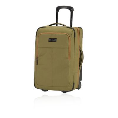 Dakine Carry On EQ Roller Bag 42L