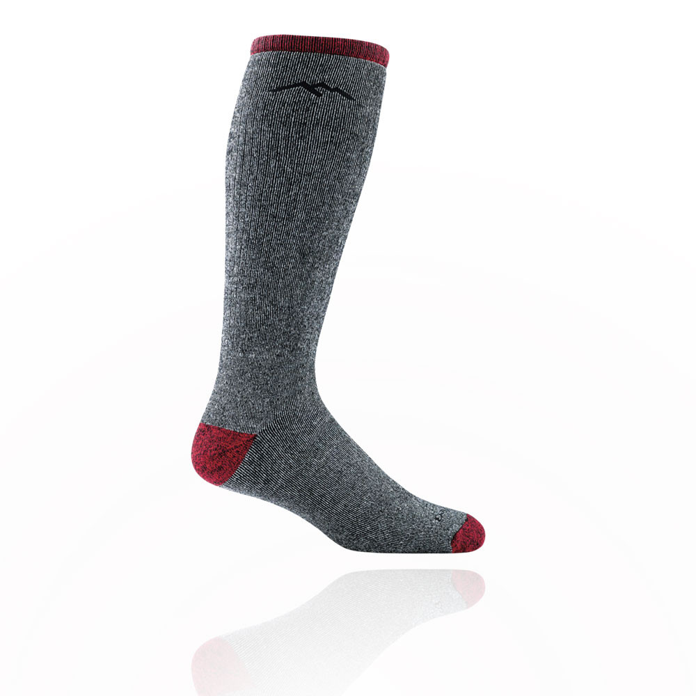 Darn Tough Mountaineering Over The Calf Socks - AW20